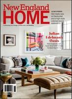 MEDIA: New England Home Magazine