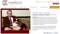 SMALL BUSINESS: Gosselin Law (Arlington, MA)