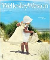 MEDIA: WellesleyWeston Magazine