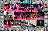 Bugsy Malone - Friday Cast Montage