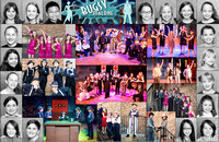 Bugsy Malone - Wednesday Cast Montage